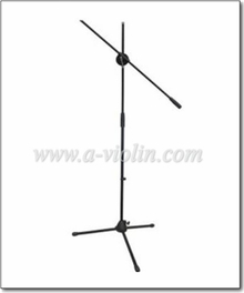 Adjustable Double Microphone Stand Flexible (MSM103)