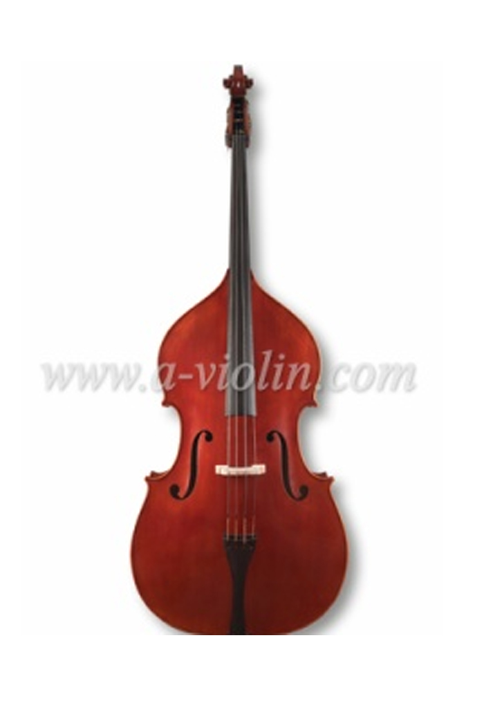 Wholesale Handmade Advanced Flamed Double Bass (BH100Z)