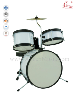 3 Piece Mini Drum Set/Junior Drum Set/Drum Kits For Kids (DSET-70A)