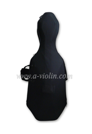 4/4,3/4,1/2,1/4,1/8 Foam Cello Case (CSC103)