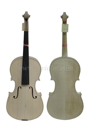 Hot sales white viola made in China (L30W)