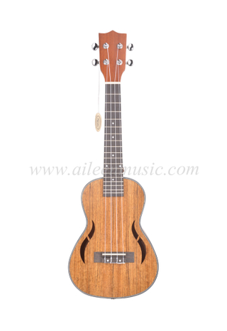23'' Arched Back New Product Ukulele