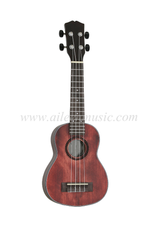 21'' Hand Rubbed Finish Student Ukulele
